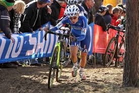 Cyclo Cross World Cup